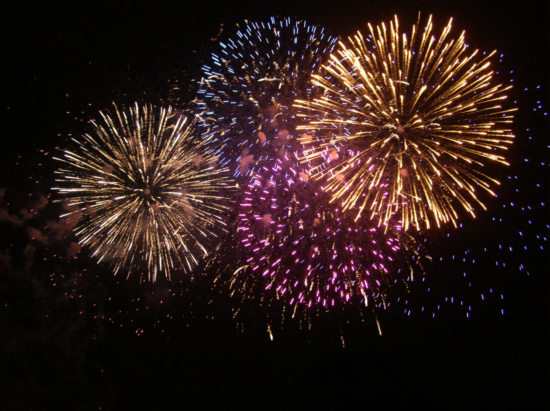 Wholesale Fireworks | Casabella Pyrotechnics